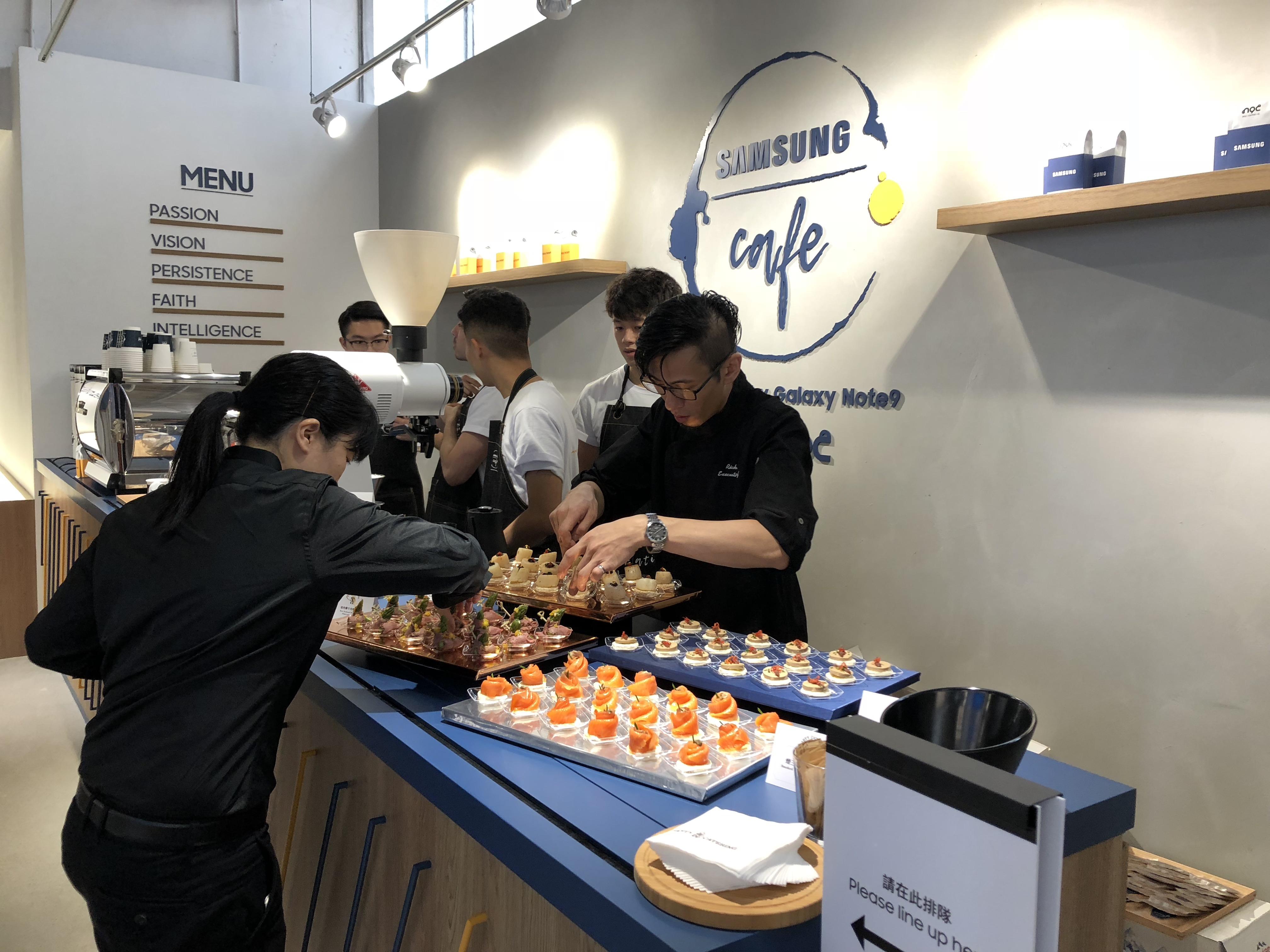 到會 - 產品發報會到會 - 酒會到會- 美食到會 - 小點到會- 商務到會 - 茶會到會 Press Launch Catering - Catering Service - HK Catering
