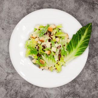 凱撒沙律 Caesar Salad - TASTY CATERING 到會推介 - 酒會主菜 - 佐酒美食 - 婚禮必備 - 精緻美食 - 茶會小點 - 下午茶