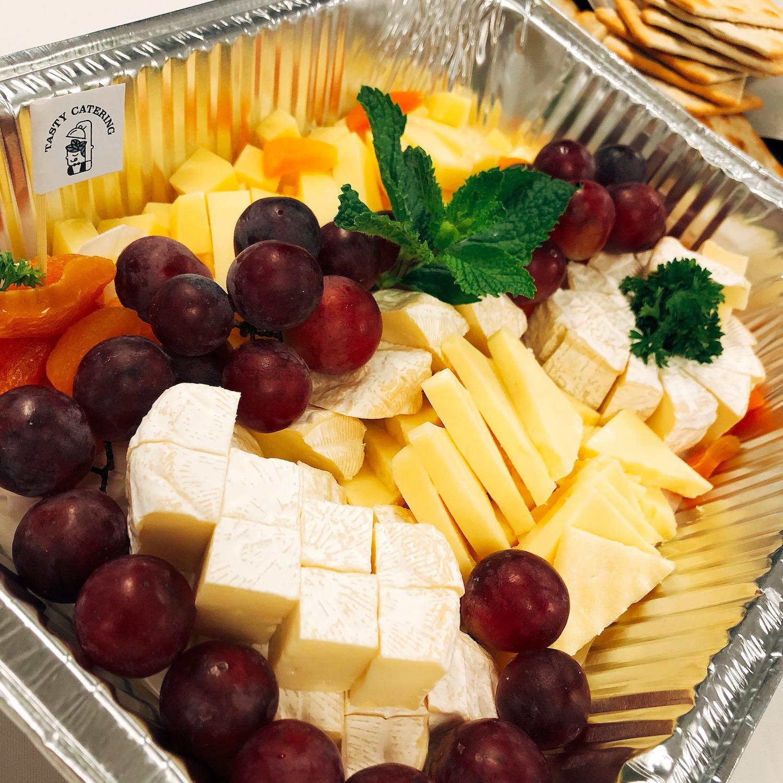 芝士拼盤 - TASTY CATERING - 到會推介 - 酒會小點 - 佐酒美食 - 婚禮必備