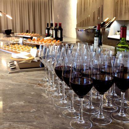 到會服務 - 商務到會 - 酒會到會 - 美食到會 - 船河到會 - 派對到會 - 自助餐到會 Cocktail Reception Catering, Corporate Catering, Canapes, Fingerfood