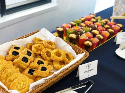 SEMINAR Catering-Tasty Catering - 香港酒店級優質到會 - 為您提供一站式到會服務