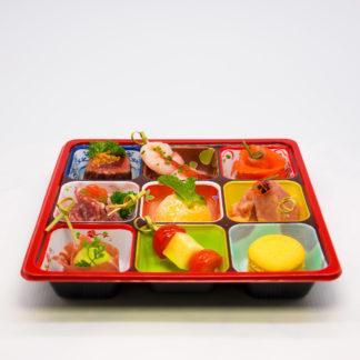 高級到會 - 精選法式小點餐盒
