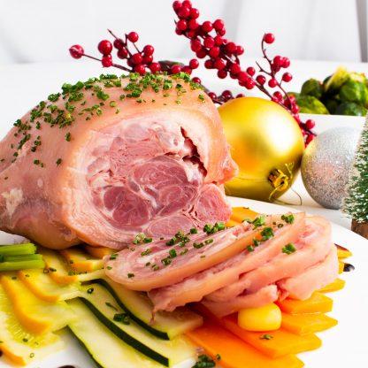 傳統燴德國鹹豬手- 聖誕到會 - 聖誕美食推介 - 聖誕party