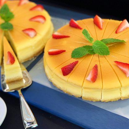 到會服務 - 商務到會 - 酒會到會 - 美食到會 - 船河到會 - 派對到會 - 自助餐到會 New York Cheese Cake - 紐約芝士蛋糕