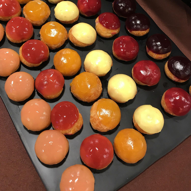 彩虹水果球 - 酒會到會 - 婚宴到會 - 商務到會 - 開張到會