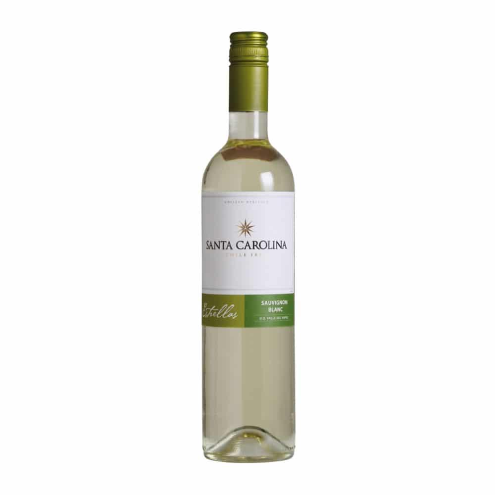Santa Carolina Estrella Sauvignon Blanc