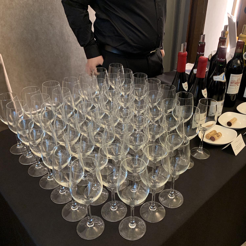 到會玻璃杯租借 - 酒會到會 - 美食到會 - 開張小食 - 婚禮到會