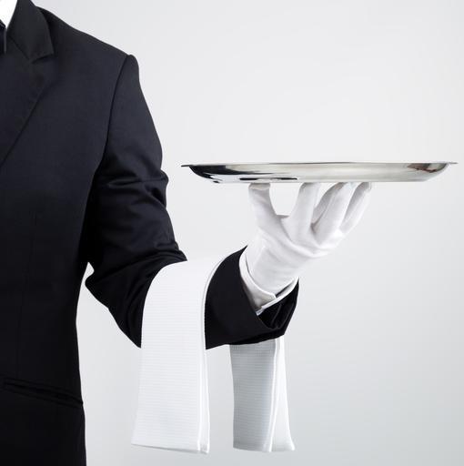 專業侍應生到場服務 - TASTY CATERING - 美食到會 - 婚禮酒會 - 自助餐