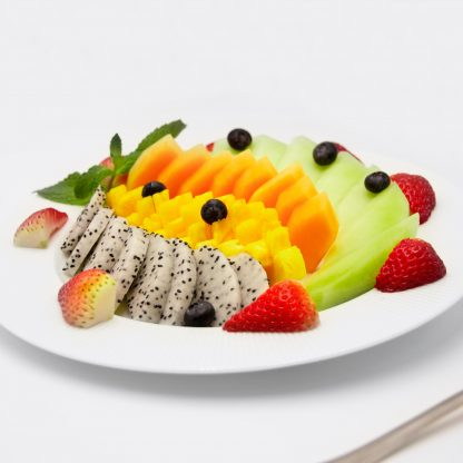 鮮果件 Assorted Fresh Fruits
