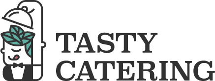 Tasty Catering Logo